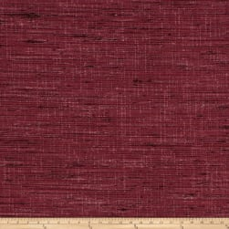 Trend 04390 Faux Silk Sangria Fabric