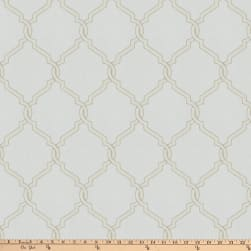 Trend 04399 Ivory Fabric