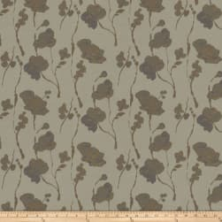 Trend 04405 Faux Silk Taupe Fabric