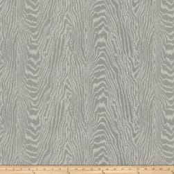 Trend 04418 Jacquard Silver Fabric