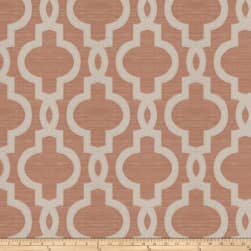 Trend 04449 Apricot Fabric