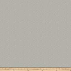 Trend 04451 Faux Silk Silver Fabric