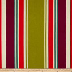 STOF France Cretonne Zazpiak Multicolor Fabric