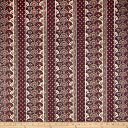 STOF France Valdrome Tarascon Bordeaux Fabric