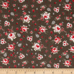 Stof Mini Marjorie Natural Fabric