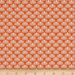 STOF France Mini Lalique Orange