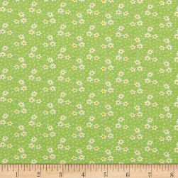STOF France Mini Midinette Green