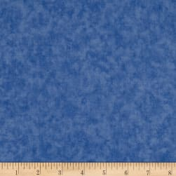 Cotton Blenders Peacock Fabric