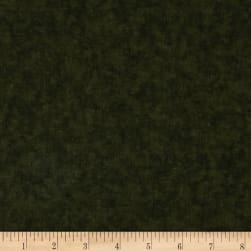 Cotton Blenders Evergreen Fabric