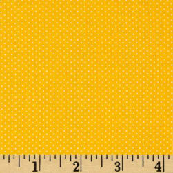 Pin Dots Sun Fabric