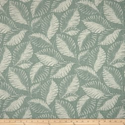 STOF France Folha Duck Menthe Fabric