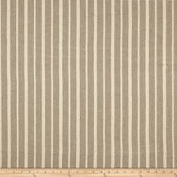 Stof France Ste Maxime Basketweave Natural Fabric