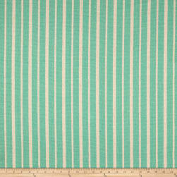STOF France Ste Maxime Basketweave Menthe Fabric