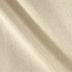 STOF France Paca Basketweave Natural Fabric