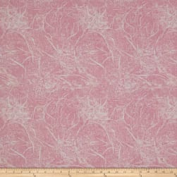 Branches Blender Pink Fabric