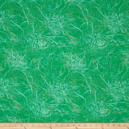 Branches Blender Light Green Fabric