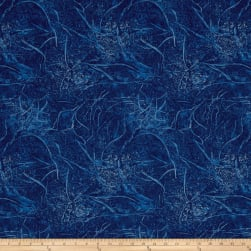 Branches Blenders Denim Fabric