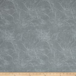 Branches Blenders Grey Fabric