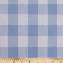 Richcheck 60'' Gingham Check 1'' Pinkish Fabric