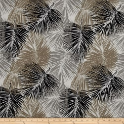 Terrasol Indoor/Outdoor Ceaser Driftwood Fabric