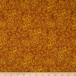 Riverwoods Quilt Blender Multi/Gold Fabric