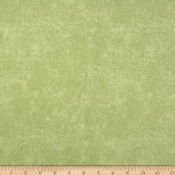 Riverwoods Glamping Gypsies Solid Green Fabric