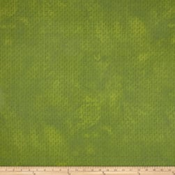 Riverwoods Rainforest Geo Lime Fabric