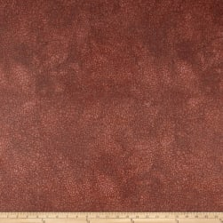 Riverwoods Great Wall Speckled Brown Fabric