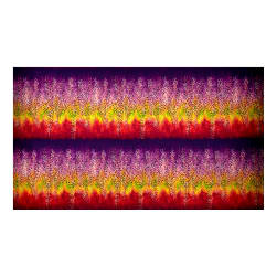 Riverwoods Les Meowerables Ombre Stripe Multi Fabric