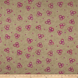 Riverwoods Color Matters Bubbles Grey Fabric