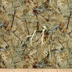 Riley Blake King's Camo Field Shadow Multi Fabric
