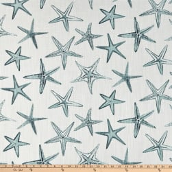 Scott Living Starfish Luxe Linen HarborBasketweave Fabric