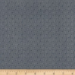 Riley Blake High Adventure 2 Diamonds Blue Fabric