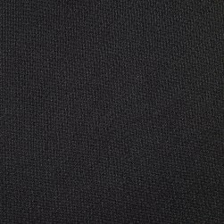 PolarTec Power Dry Mesh Knit Black Fabric