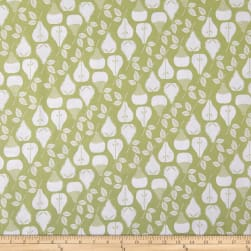 Art Gallery Gathered Sweet Harvest Olive Green Fabric