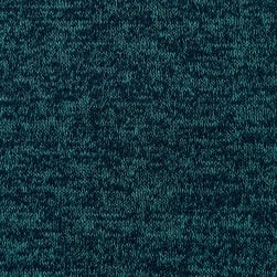 Telio Cara Polyester Spandex Sweater Stretch Jersey Knit Teal Fabric