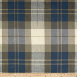 Ralph Lauren Home LCF65527F Summer Cottage Plaid Linen