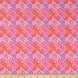 Paintbrush Studio Jump Ride Spin Colored Spirials Pink