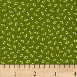 Paintbrush Studios Manzanita Grove Green/Multi Fabric