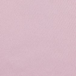 Scuba Knit Solid Pink Fabric
