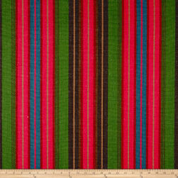 Ralph Lauren Home LCF68352F Moche Stripe Yarn-Dyed Basketweave