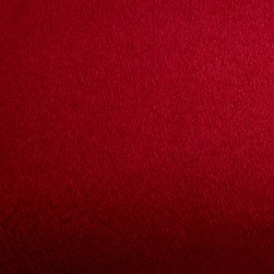Heavy Crepe Back Satin Cranberry Fabric