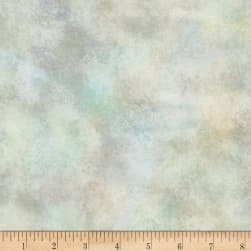 Kaufman Wilderness Expressions Seafom Fabric