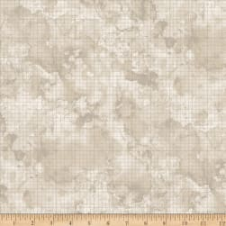 Laura Berringer Songbook Grace Graph Paper Texture Tan