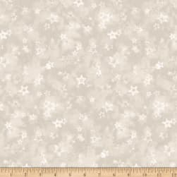 Laura Berringer Songbook Grace Stars Beige Fabric