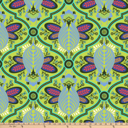 FreeSpirit Tula Pink All Stars Bee Agave Fabric
