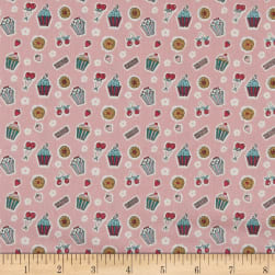 Liberty Fabrics Tea for Two Tea Party Toss