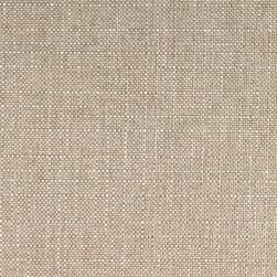 Regal Basketweave Solid Sand Fabric