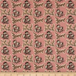 Andover Windermere Boutonniere Blush Fabric