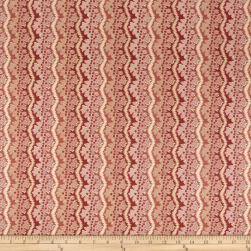 Andover Windermere Lace Rose Fabric